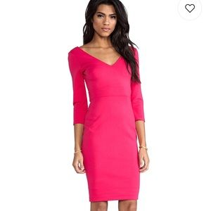 Bailey 44 Dreamalicious Dress in Rose Size L ✨